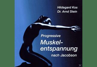 Arndt Stein - Progressive Muskelentspannung  - (CD)