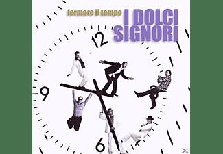 Angelo Branduardi, I Dolci Signori - Fermare il tempo  - (CD)