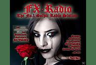 VARIOUS - Fx Radio-The No.1 Gothic Radio Station [CD]