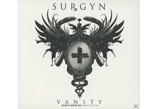 Surgyn - Vanity (North American Limited Edition)  - (CD)