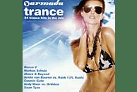 VARIOUS - armada trance [CD]