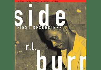 R.L. Burnside - RL S FIRST RECORDINGS  - (Vinyl)