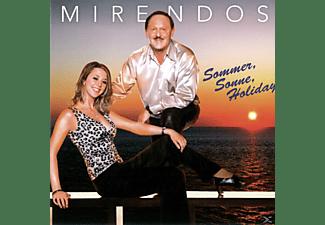 Mirendos - Sommer, Sonne, Holiday  - (CD)