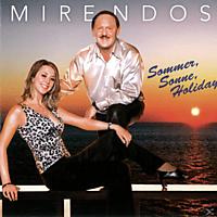 Mirendos - Sommer, Sonne, Holiday [CD]