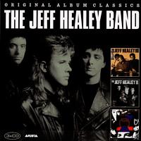 Jeff Healey Band - Original Album Classics - [CD]