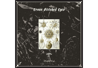 Cross Stitched Eyes - Decomposition  - (Vinyl)