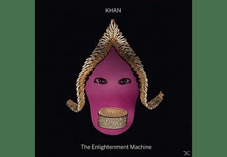 Khan - The Enlightenment Machine  - (LP + Download)