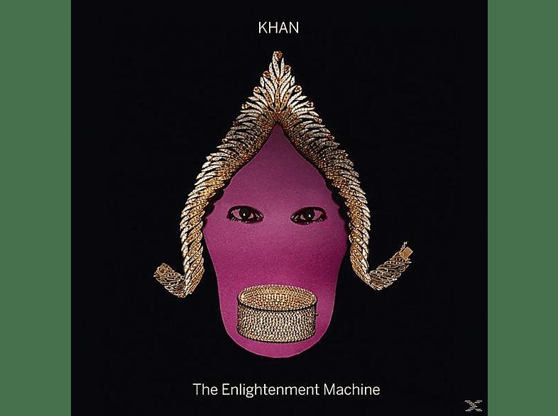 Khan - The Enlightenment Machine [LP + Download]