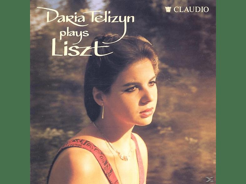 Daria Telizyn - SONATE H-MOLL/IL LAMENTO/+ [CD]