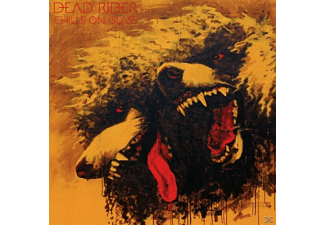 Dead Rider - Chills On Glass - (CD)
