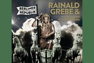 Rainald & Das Orchester Der Versöhnung Grebe - Berliner Republik (Lim.Ed.) [Vinyl]