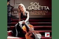 Sol Gabetta - Il Progetto Vivaldi 1-3 [CD]