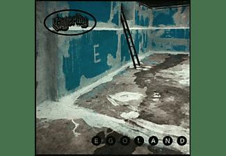 Engerling - Egoland  - (CD)