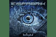 Eisfabrik - Ice Crystal [CD]