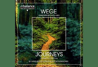 Schumacher - Wege-Journeys  - (CD)