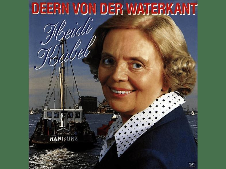 Heidi Kabel - Deern Von Der Waterkant [CD]