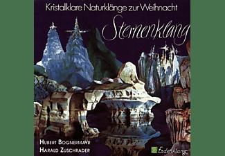 Bognermayr, Hubert & Zuschrader, Harald - Sternenklang  - (CD)