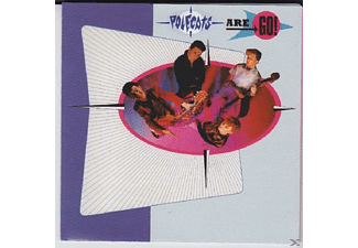 Polecats - Polecats Are Go!  - (CD)
