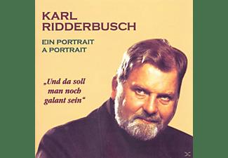 Karl Ridderbusch - Ein Portrait  - (CD)