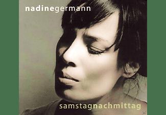 Nadine Germann - Samstagnachmittag  - (CD)