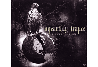 Unearthly Trance - Electrocution  - (CD)
