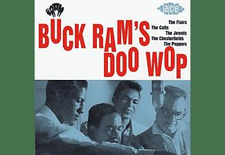 VARIOUS - Buck Ram's Doo Wop  - (CD)