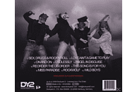 The Order - Rockwolf [CD]