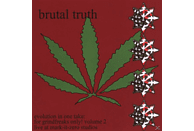 Brutal Truth - Grind Freaks Live Vol.2 [CD]