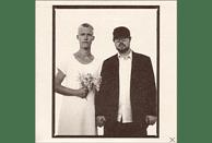 Murder - Stockholm Syndrome [CD]