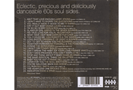 VARIOUS - Northern Soul's Classiest Rarities 3 [CD]
