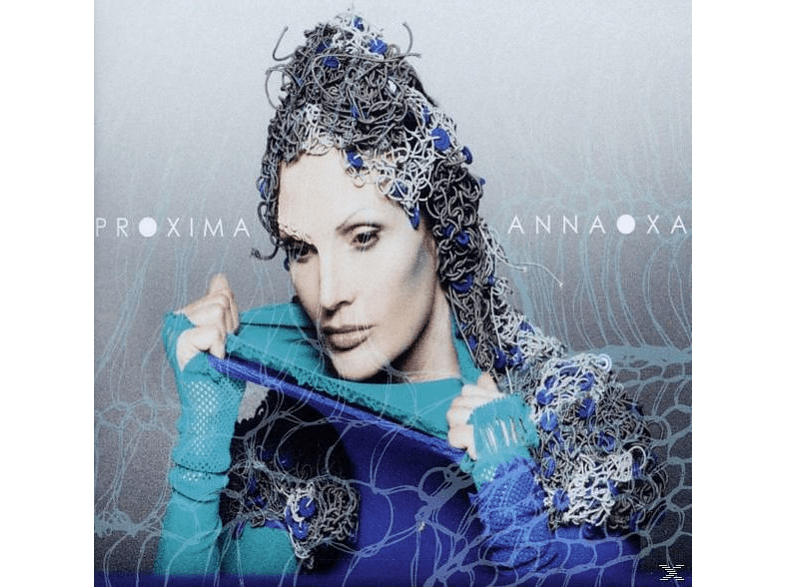 Anna Oxa - Proxima [CD]