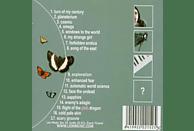 Bob Katsionis - Turn Of My Century [CD]