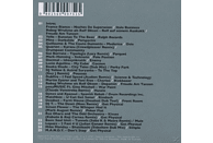 VARIOUS - Fabric 38/M.A.N.D.Y [CD]