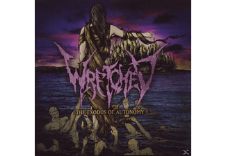 Wretched - The Exodus Of Autonomy - (CD)