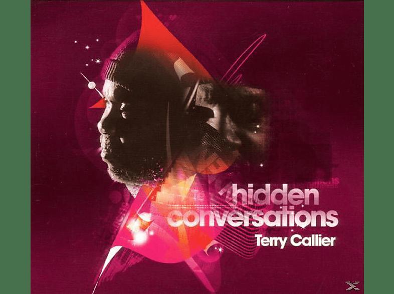 Terry Callier - Hidden Conversations [CD]