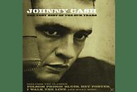 Johnny Cash - Very Best Of Sun Years [CD]