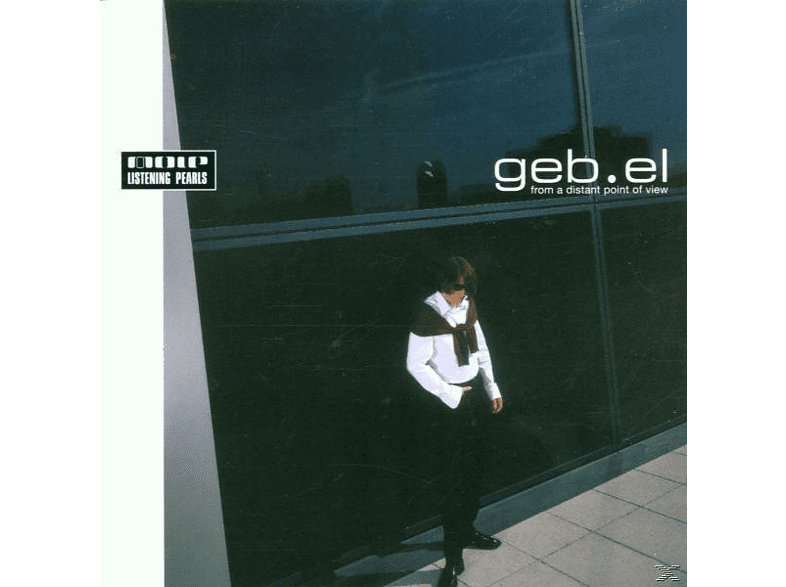 Geb.El - From A Distant Point Of View [CD]