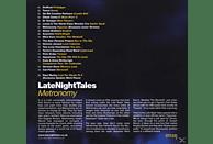 VARIOUS - Late Night Tales: Metronomy [CD]
