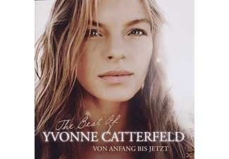 Yvonne Catterfeld - Yvonne Catterfeld - Von Anfang Bis Jetzt - The Best Of Yvonne Catterfe  - (CD)