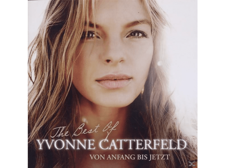 Yvonne Catterfeld - Yvonne Catterfeld - Von Anfang Bis Jetzt - The Best Of Yvonne Catterfe [CD]