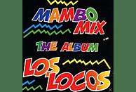 Los Locos - The Album [CD]