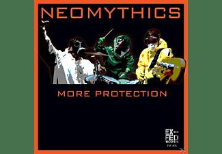 Neomythics - More Protection  - (CD)