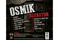Osmik - Alienation [DVD]