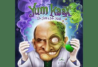 Yum Kaax - D.Yum & Mr.Kaax  - (CD)