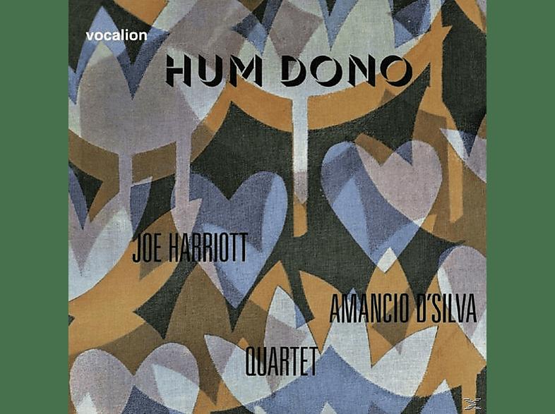Joe & Amancio D'silva Quartet Harriott - Hum Dono [CD]