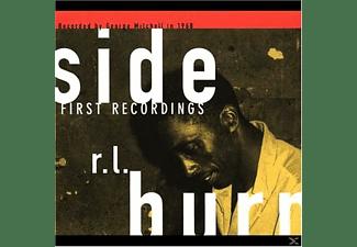 R.L. Burnside - First Recordings  - (CD)