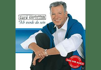 Gerd Christian - Ich Werde Da Sein  - (CD)