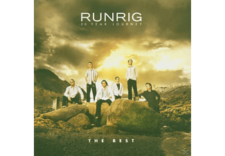 Runrig - 30 YEAR JOURNEY THE BEST (ENHANCED)  - (CD)