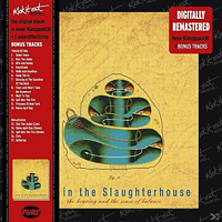 Fury In The Slaughterhouse - The Hearing And The Sense Of Balance/Remastered [CD]