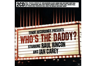 VARIOUS - WHO'S THE DADDY  - (CD)